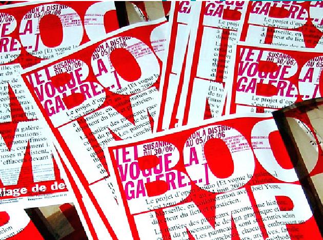 2006-08-13 02 susanna shannon + catherine houbart + joël yvon : et vogue la galère : exposition personnelle : red district :