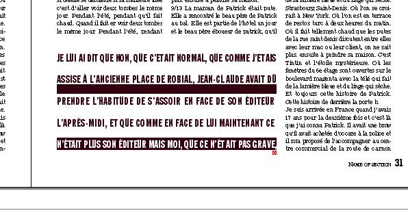 2011-09-23 15 : susanna shannon et catherine houbart : designdept. : catalogue robert crumb : musée d'art moderne de la ville de paris : éditeur paris musée02