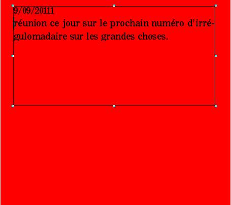 2011-11-20 24 : susanna shannon et jean-charles depaule : irrégulomadaire : thinking