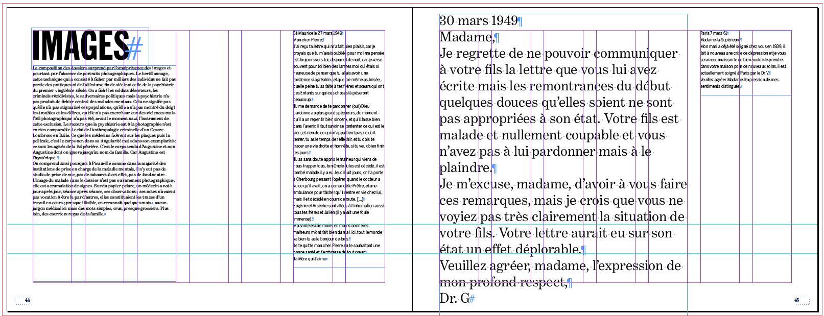 2013 shannon houbart design dept. : point du jour éditeur : l'asile des photographie : prix nadar b