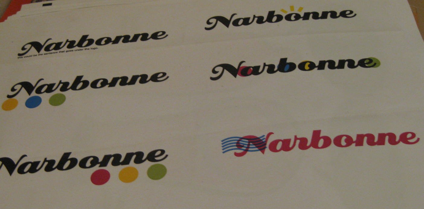shannon : anatome montpellier :  logo narbonne : 2009
